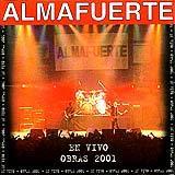 En Vivo, Obras 2001