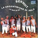 La Argentinidad Al Palo (Lo Que Se Es)