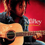 Songs Of Freedom - Bob Marley & The Wailers