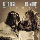 Wisdom Bob Marley & Peter Tosh