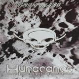 Huracanes en luna plateada