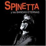 Spinetta y las Bandas Eternas