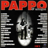 Pappo & Amigos CD 1