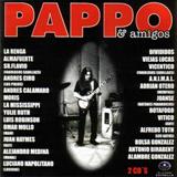 Pappo & Amigos CD 2