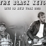 Live in New York 2012