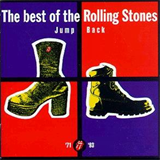 Jump Back: The Best Of The Rolling Stones